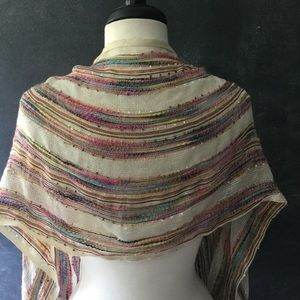 SARONG/SHAWL/WRAP/COVER-UP/SCARF